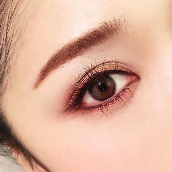 Korean Eyebrow Tutorial Eyebrows Like A Kpop Star Nomakenolife