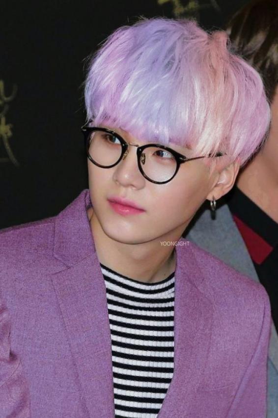 6 Trendiest Hair Colors In K Pop Nomakenolife The Best