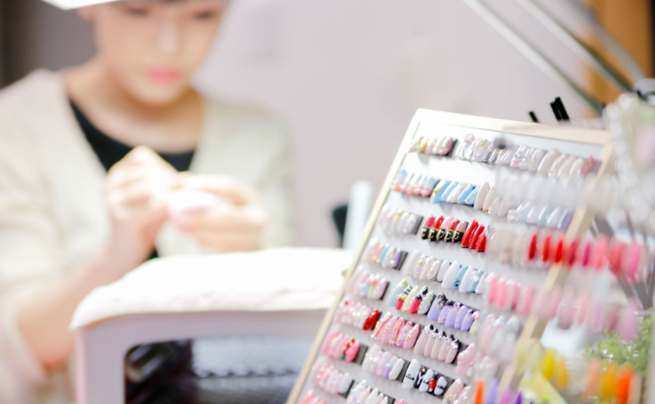 What Japanese Nail Design Are You Nomakenolife The