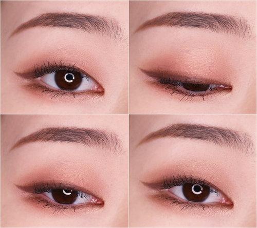 5 Super Cute Korean Eyeliner Hacks Nomakenolife The Best