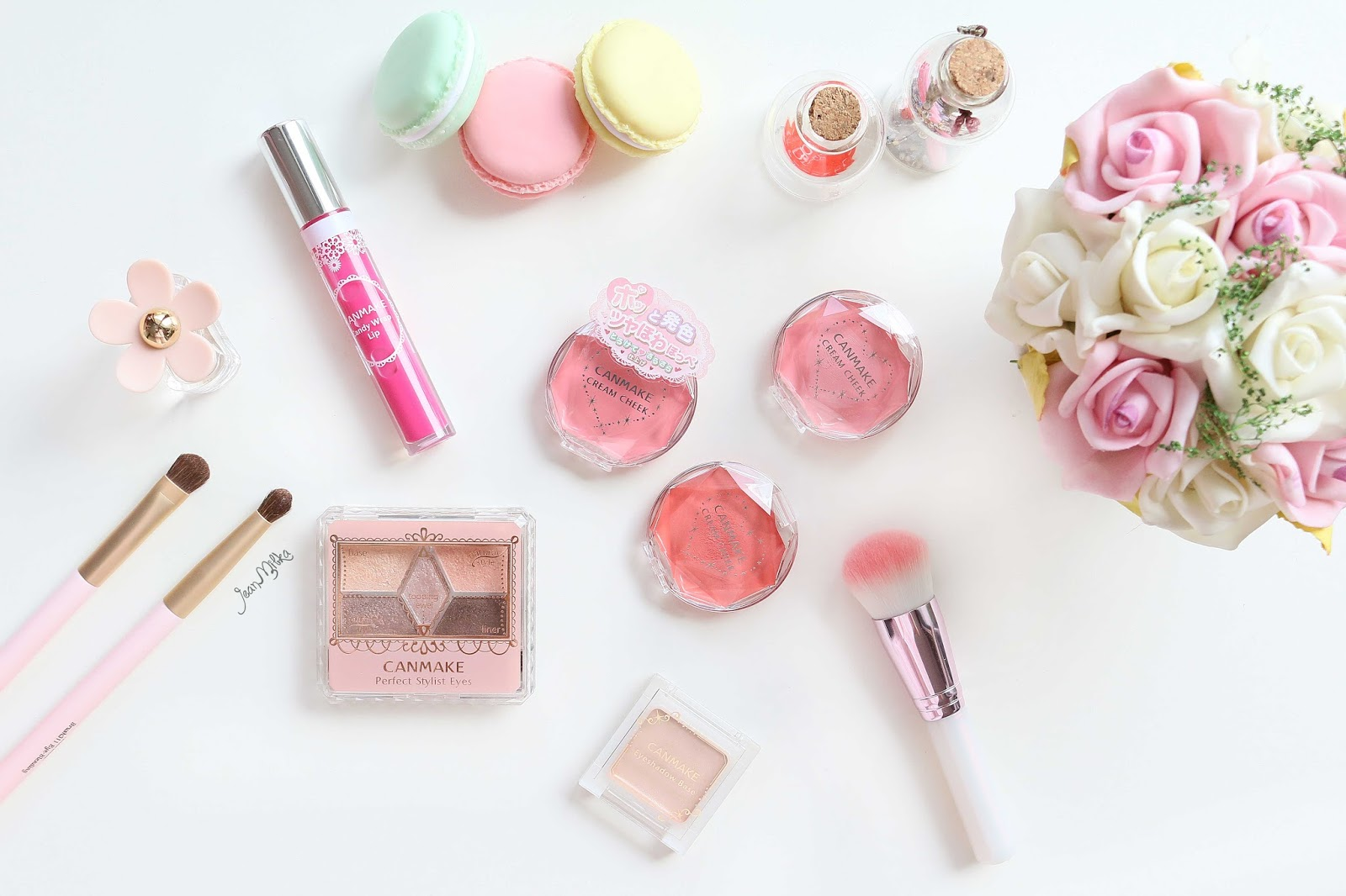 10 Must-Have Canmake Products!